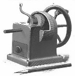 1882 Eagle Pencil Sharpener Eagle Pencil Co. OM.jpg (42545 bytes)